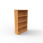 """60""""H 4 Shelf Bookcase, 32967"""