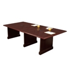 Expandable Conference Table with Data Port - 8', 44612