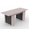 Ascend Rectangular Meeting Table - 6 ft, 46033
