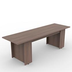 Ascend Rectangular Meeting Table - 8 ft, 46035