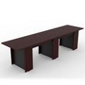 Ascend Rectangular Meeting Table - 10 ft, 46037