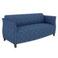 Classic Fabric Sofa, 76204