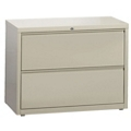 "36""W Two Drawer Lateral File, 30877"