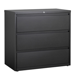 "42""W Three Drawer Lateral File, 30883"