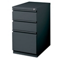 "23""D Three Drawer Mobile Pedestal, 34955"