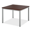"Square Laminate Top Accent Table - 23.6""W, 76499"
