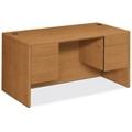 """Double Pedestal Desk - 60""""W x 30""""D, 13948"""