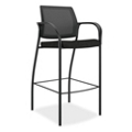 HON Ignition Mesh Back Cafe Height Stool, 44245