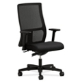 HON Ignition Mesh Mid-Back Chair, 50707