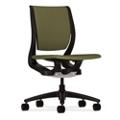 HON Purpose Mid-Back Armless Task Chair, 57024