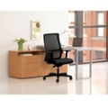 Compact L-Desk and Chair Set, 13825