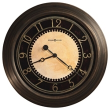 Antiqued Wall Clock, 85842