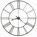 Stockton Roman Numeral Wall Clock, 85843