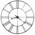 Stockton Roman Numeral Wall Clock, 85843