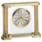 Athens Desk Top Clock, 85077