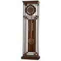 Contemporary Metal Floor Clock, 85083