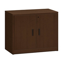 """Two Door Storage Cabinet - 36""""W, 30099"""