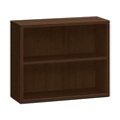 "Two Shelf Bookcase - 29.63""H, 32828"