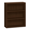 "Three Shelf Bookcase - 43.38""H, 32829"