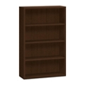 "Four Shelf Bookcase - 57.13""H, 32830"