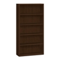 "Five Shelf Bookcase - 57.13""H, 32831"