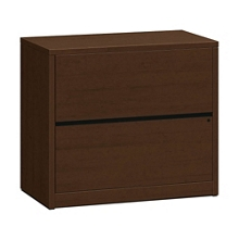 """Two Drawer Lateral File - 36""""W, 30097"""