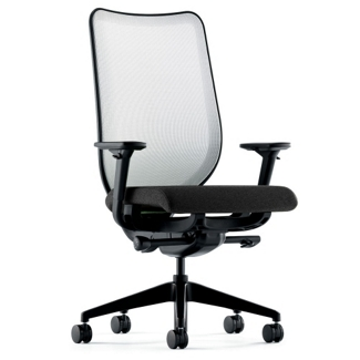 HON Nucleus Mesh Back Ergonomic Task Chair, 50968