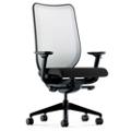 HON Nucleus Mesh Back Ergonomic Task Chair, 50968