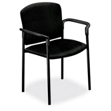 HON Pagoda Stack Chair with Arms, 51362