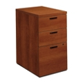 Mobile Three Drawer Pedestal, 34082