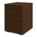Mobile Two Drawer Pedestal, 34084