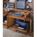 "Traditional Compact Computer Desk - 32""W x 23.375""D, 13672"