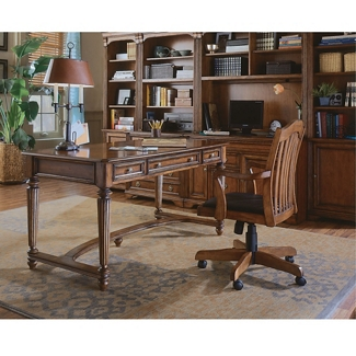 "Traditional Laptop Desk - 60""W x 30""D, 13673"