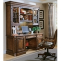 "Brookhaven 75.5""W Traditional Hutch, 36189"