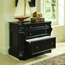 """38.5""""W Two Drawer Lateral File, 30866"""