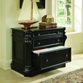 "38.5""W Two Drawer Lateral File, 30866"