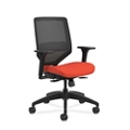 Mesh Back Task Chair, 56640