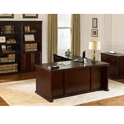 Four Piece Office Suite, 14657