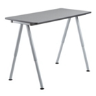 "48"" Adjustable Height Teaming Table, 41623"