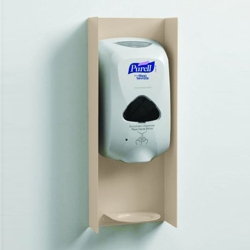 Peter Pepper Sanitizer Housing with Drip Dish, 25579