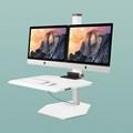 "Dual iMac VESA Compliant Station - 30""W Work Surface, 60046"