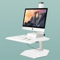 "iMac Station - 30""W Work Surface, 60067"