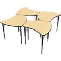 Four Desk Set, 14821