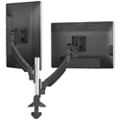 Dynamic Double Monitor Desk Mount, 60060