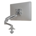 Reduced Height Single Monitor Mount with Clamp, 60054