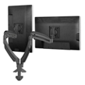 Double Monitor Desk Mount, 60055