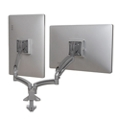 Reduced Height Double Monitor Desk Mount, 60056