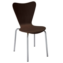 Bent Wood Cafe Chair, 76025