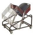 Dolly for 2100 Stack Chair, 91403