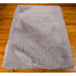 kathy ireland by Nourison Plush Shag Area Rug 5' x 7', 82232